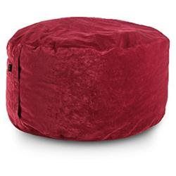 Awesome Take Ten Lava Lounger Bean Bag Chair 40 Inch Magma Red Evergreenethics Interior Chair Design Evergreenethicsorg