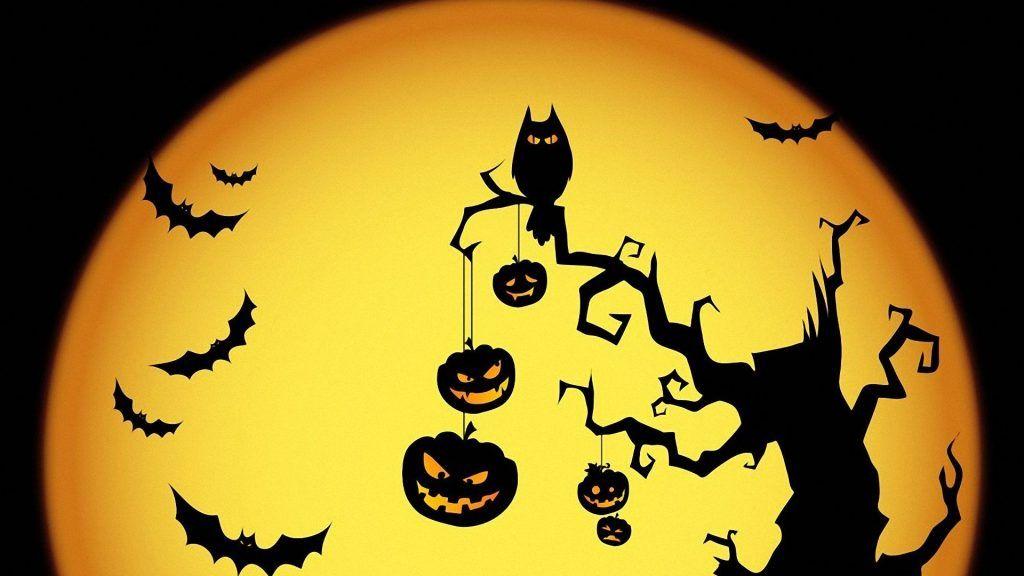 Halloween Wallpapers 63+ Full HD Quality Halloween