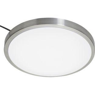 Buy lido led bathroom flush ceiling fitting chrome at argos buy lido led bathroom flush ceiling fitting chrome at argos mozeypictures Choice Image