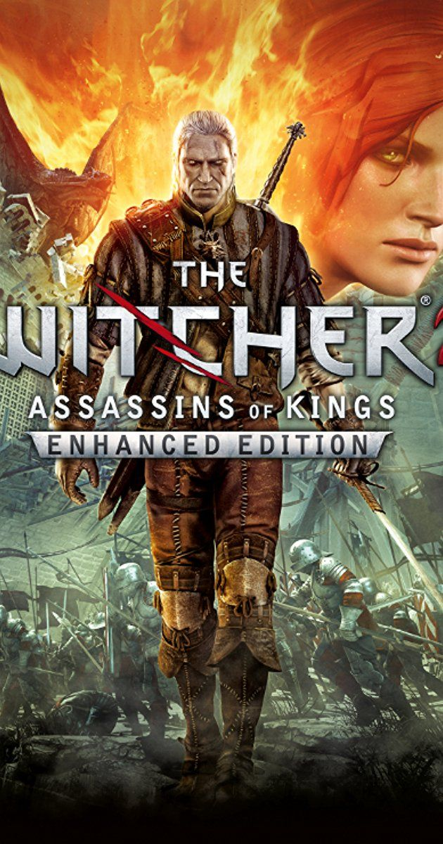 The Witcher IIAssassins of Kings(2011)Directed by Adam