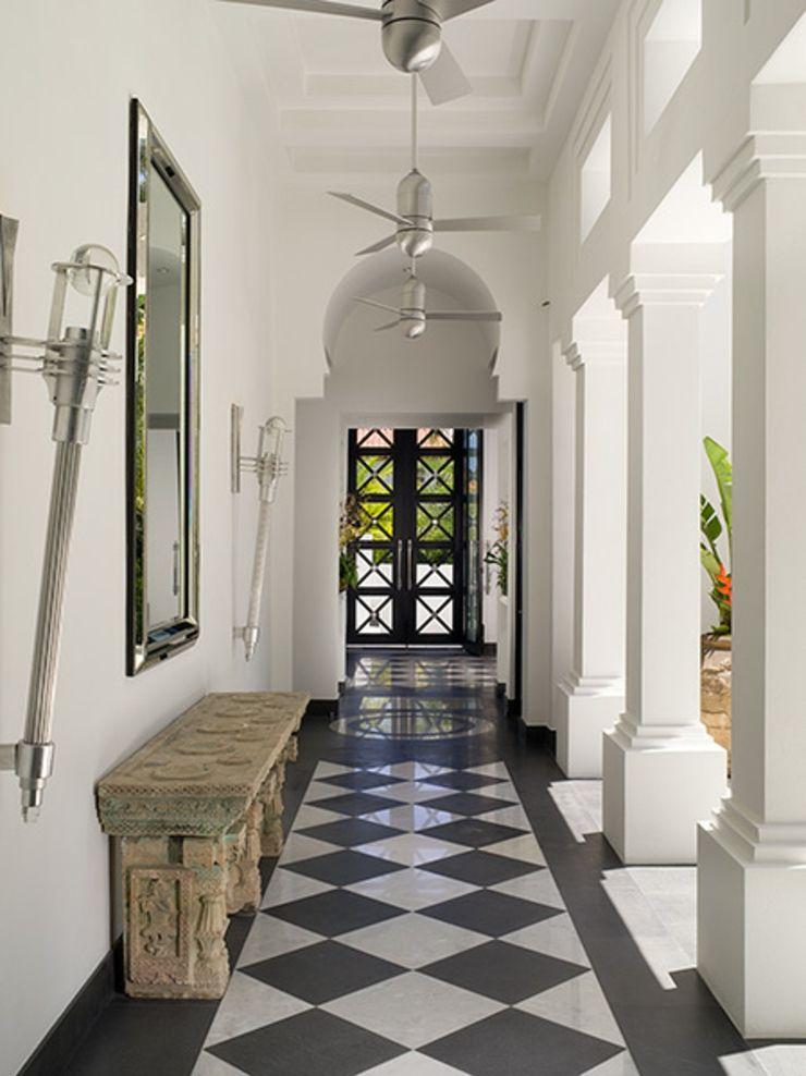Magnifique demeure à l\'intérieur design élégant | Interieur | Foyer ...