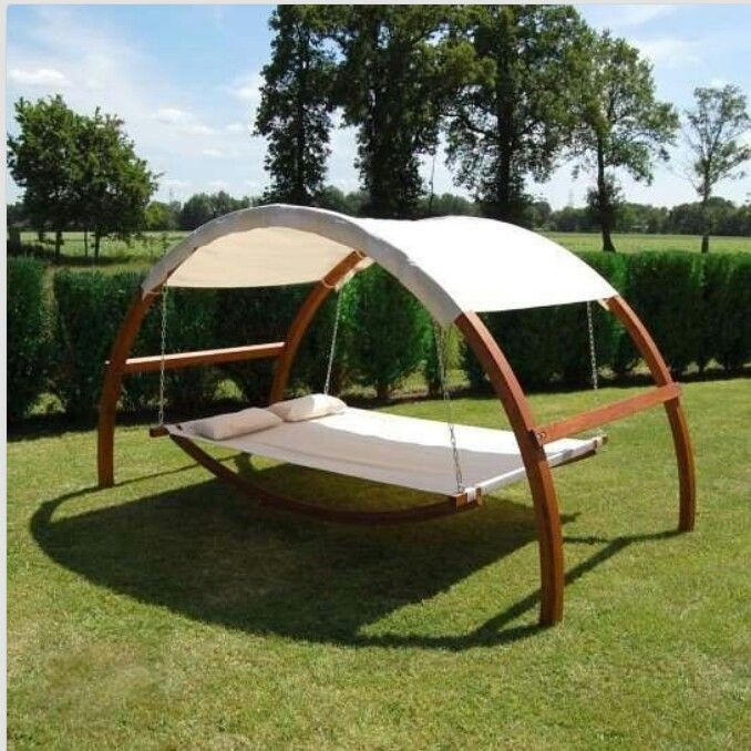 hammock bed verwante prent   projects to try   pinterest   outdoor hammock and      rh   pinterest