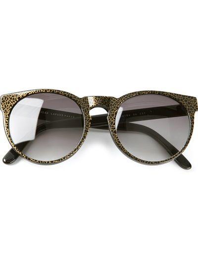 VINTAGE SHADES 'Pantos' Lafonte Model Sunglasses