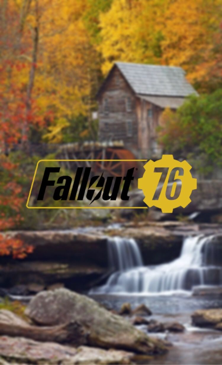 Fallout 76 Phonewallpaper Fallout76 Movies And Series Filmes