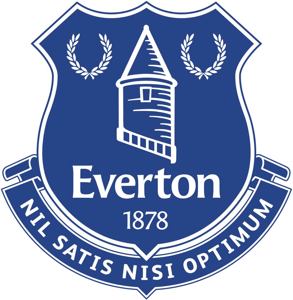 Pin On Everton Fc