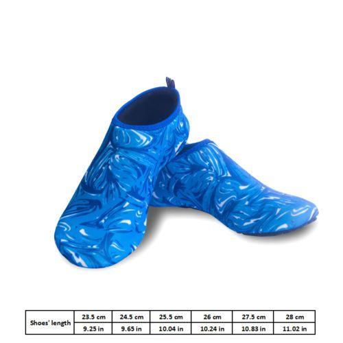 ad543673f6fd Womens Mens Water Shoes Aqua Socks Yoga Exercise Pool Beach Dance Swim Slip  Surf