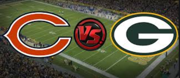 How to Watch Chicago Bears Green Bay Packers live, score