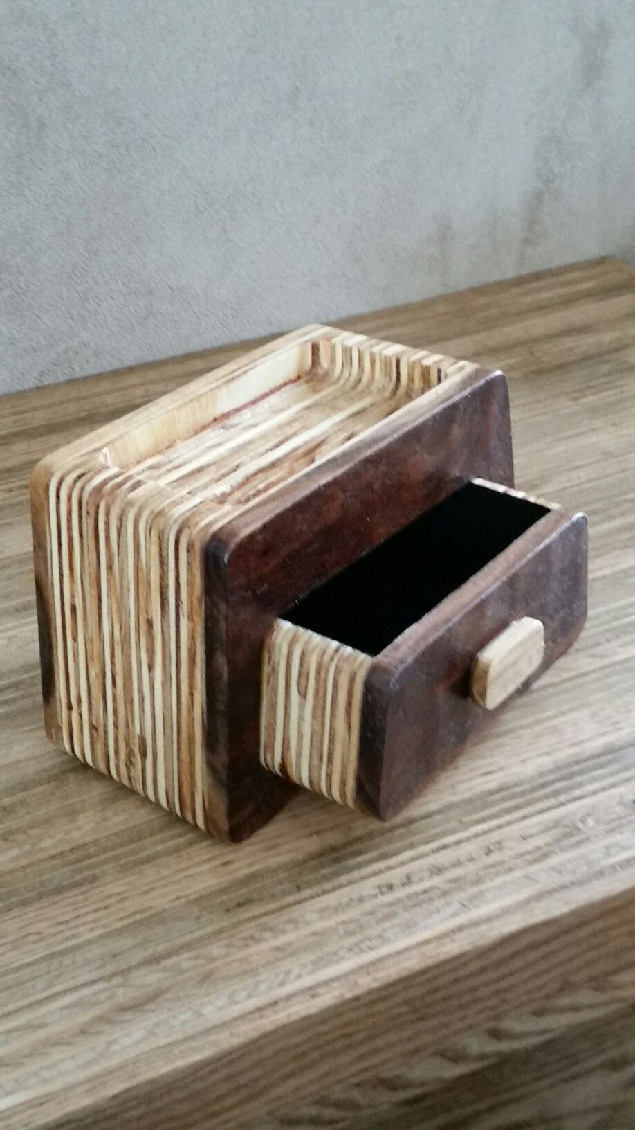 pinrick booher on home projects | bandsaw box, diy