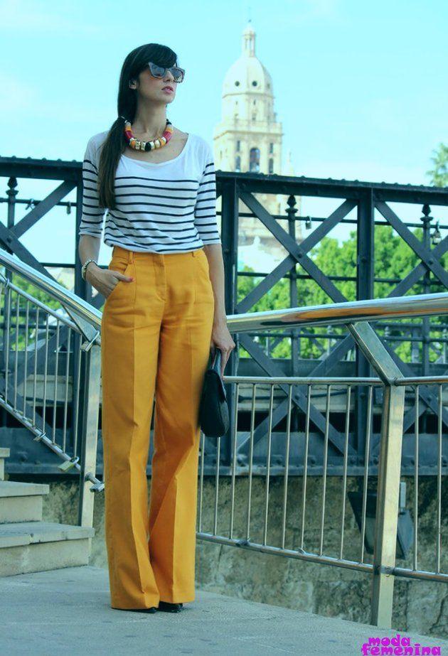 Photo of 16 Fabuloso Palacio de Pantalones de Todos los Colores para el 2014