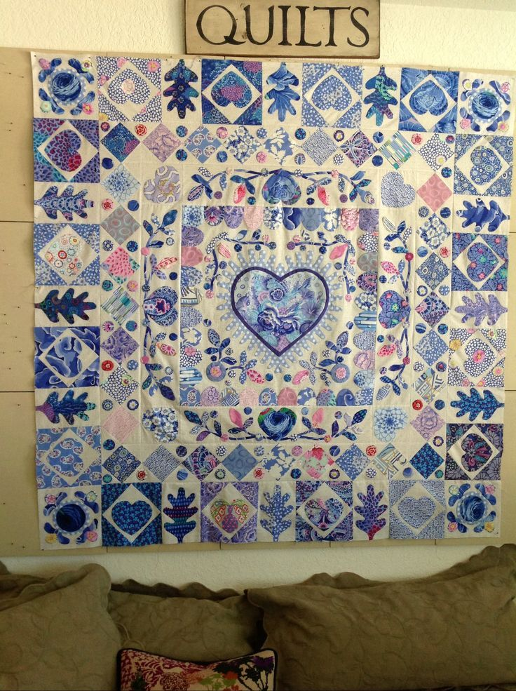modern applique quilt patterns   from glorious color blog I need ... : modern quilts blog - Adamdwight.com