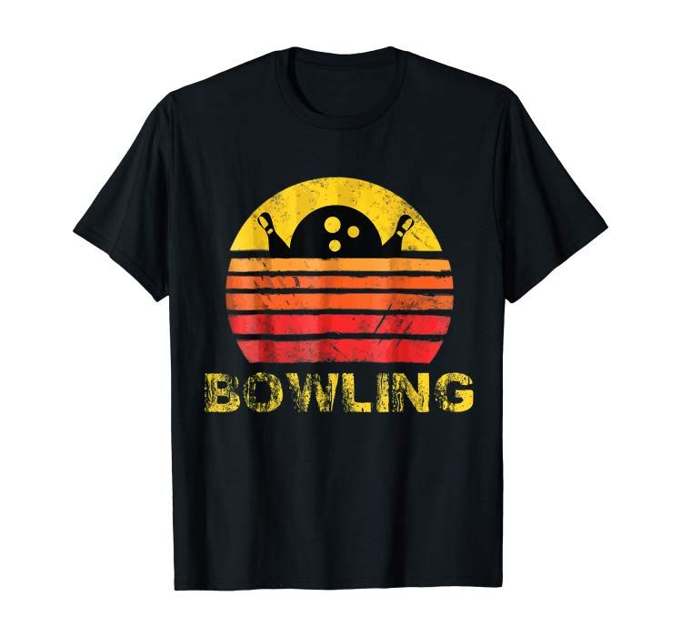 Photo of Funny Rollers Bowling theam Shirt For Men or Women