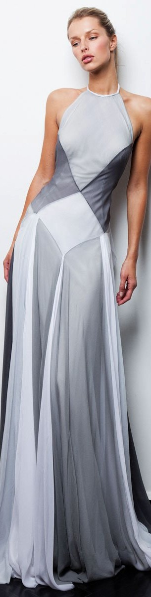 Christos Costarellos jαɢlαdy women fashion outfit clothing style apparel @roressclothes closet ideas