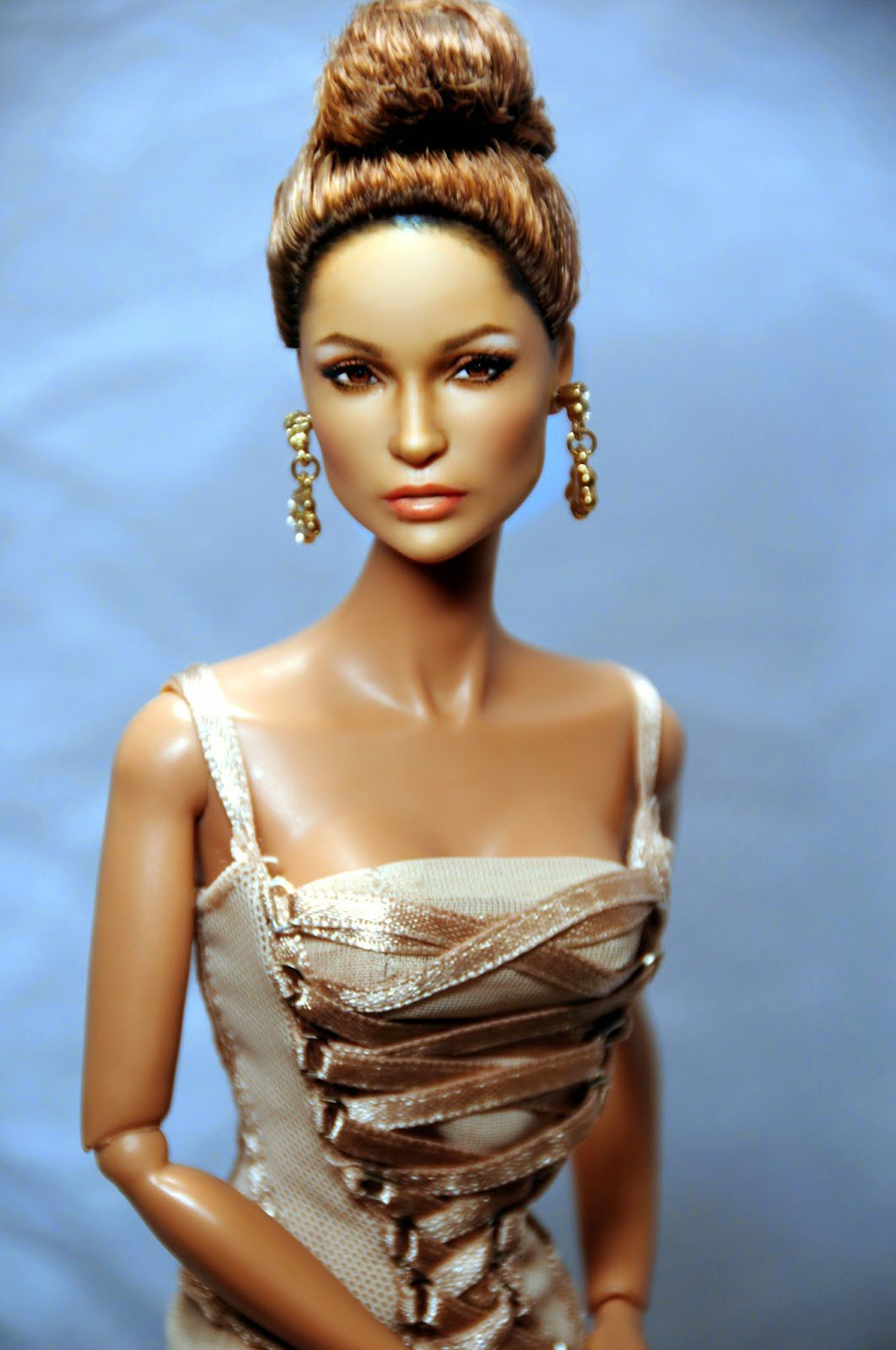JENNIFER LOPEZ - BARBIE - NOEL CRUZ
