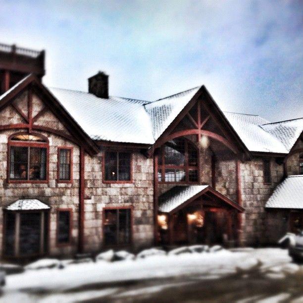 Ski Esta, Newry #Maine