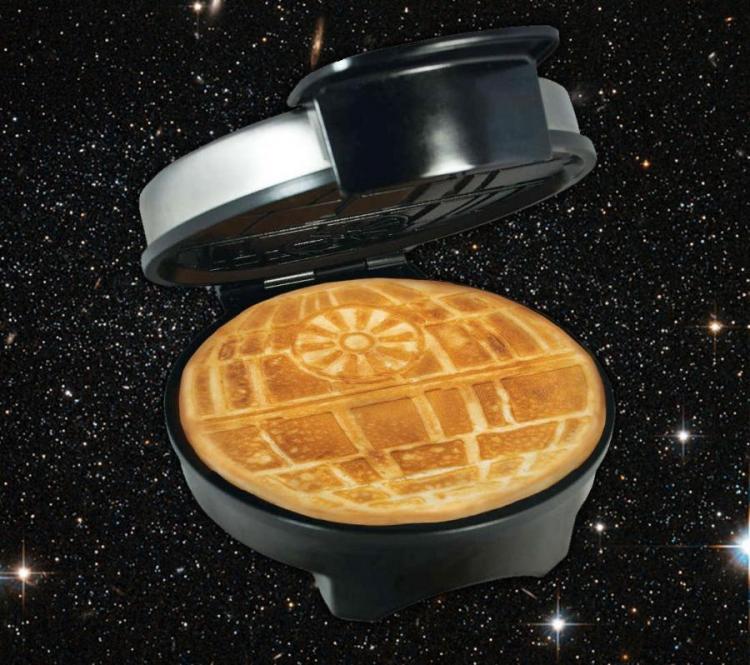 19 Unique Gifts For Star Wars Fans Under 50 Bucks Star Wars Gifts Star Wars Themed Food Star Wars Death Star