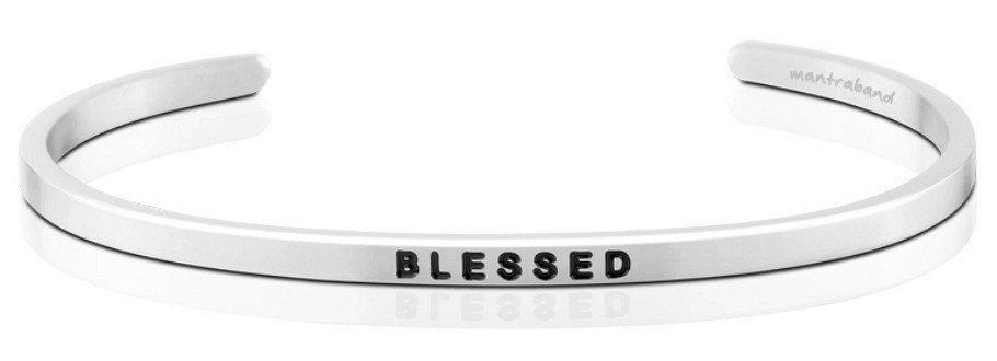 Blessed Mantraband - Be Made