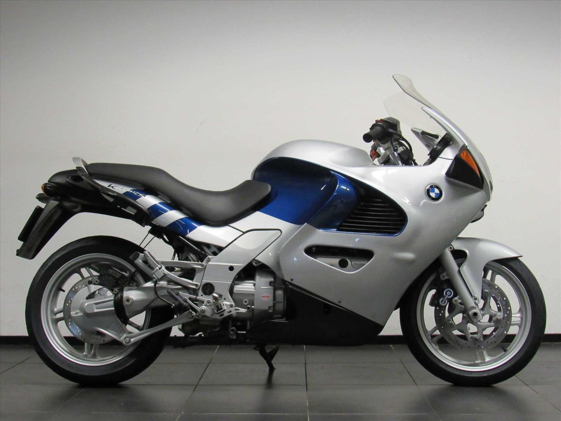 Motoroccasion.nl, BMW - K 1200 RS - 2000