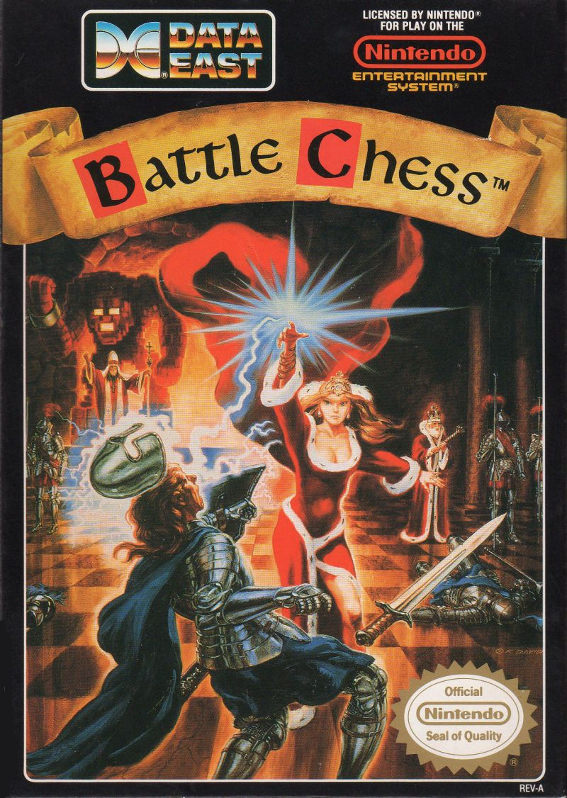 Pin by Adam Lina on Nostalgia Wave Battle chess, Classic