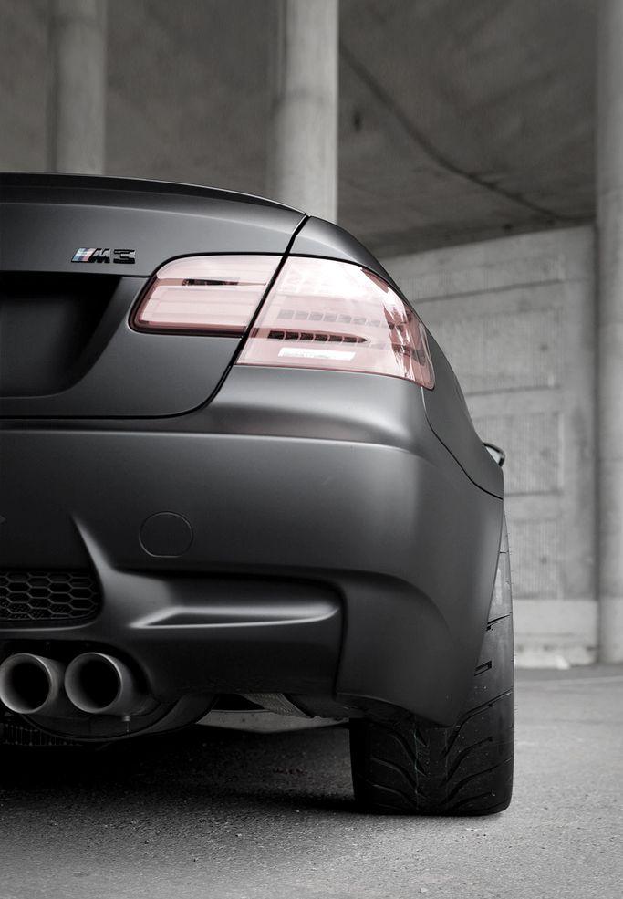 Matte BMW M3 Get your BMW paid by http://tomandrichiehandy.bodybyvi.com/