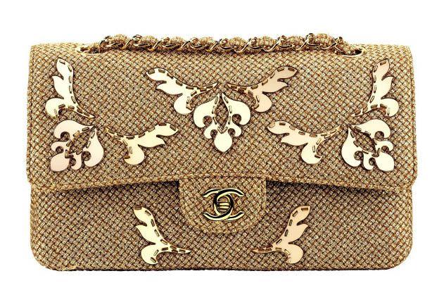 Chanel Cruise 2013 Bag
