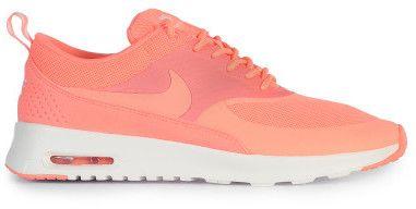 Nike Air Max Kin atomic pink white