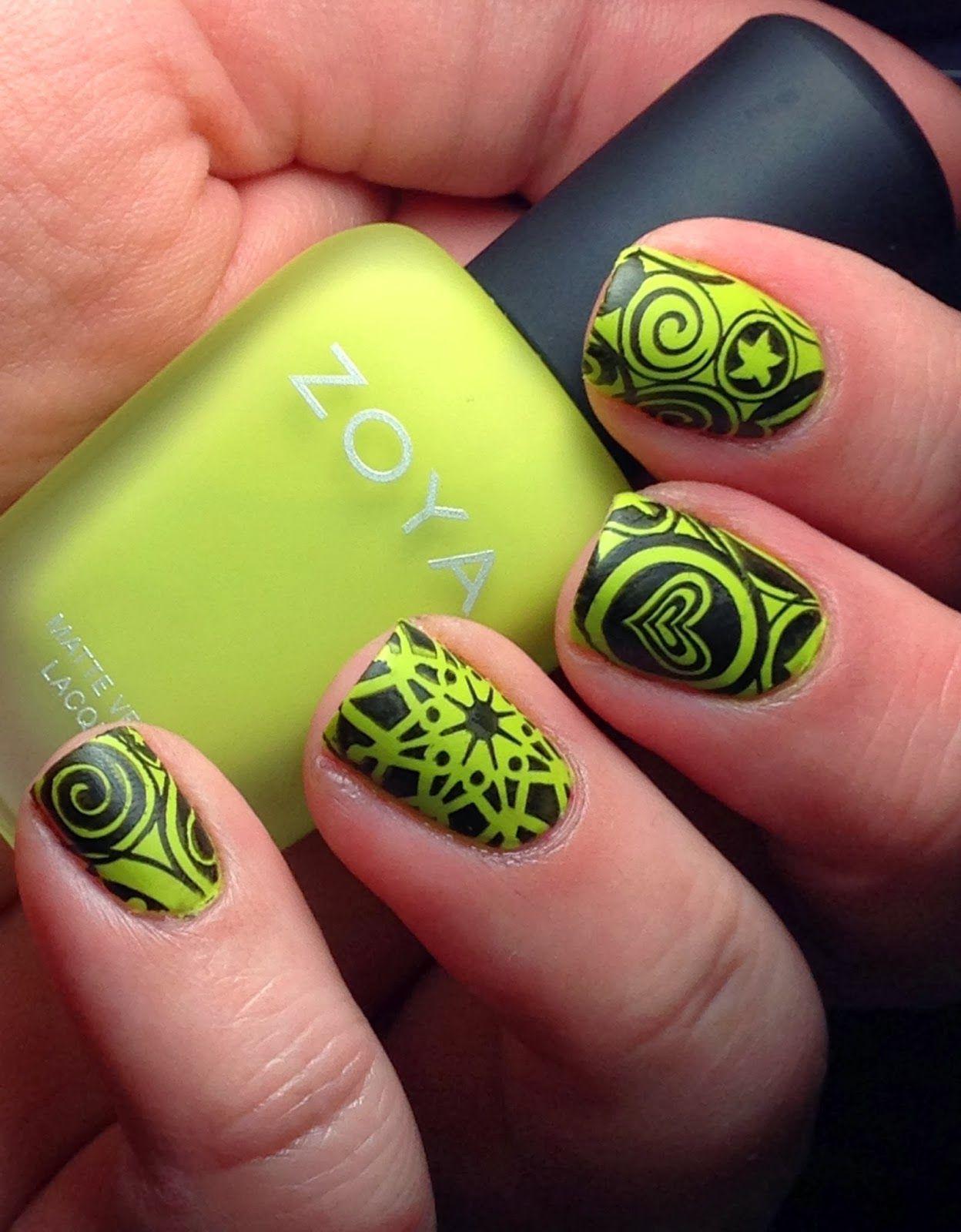 Pueen63 | Nails | Pinterest | Diseños de uñas, Inspiración y Galerías