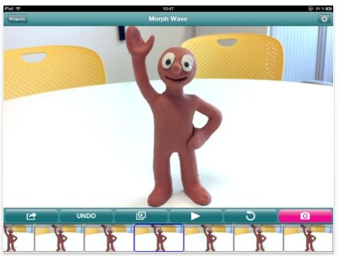Aardman\'s Animate It Lets You Create Your Own Animations | Animation