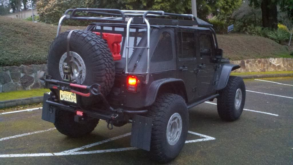 jeep roof rack and mudflaps Jeep, Bug out vehicle, Jeep