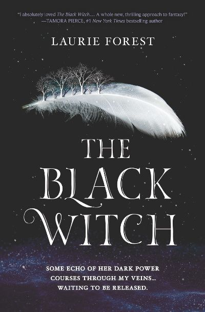 The Black Witch (The Black Witch Chronicles, 1) by Laurie
