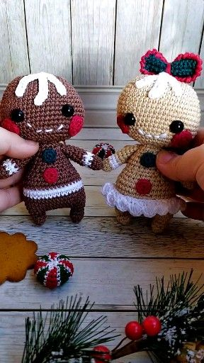 Photo of Knit pattern Etsy,crochet diy, christmas decor tutorial ,Knitting christmas toy,