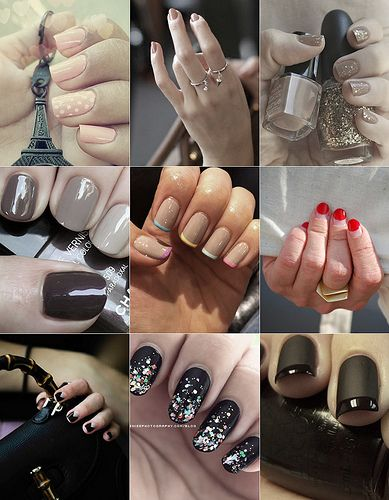 manicures | Flickr - Photo Sharing!