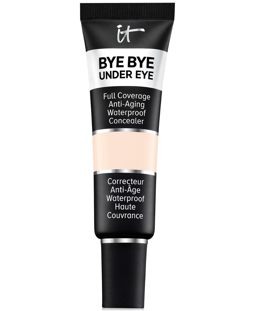 IT Cosmetics Bye Bye Under Eye Concealer & Reviews