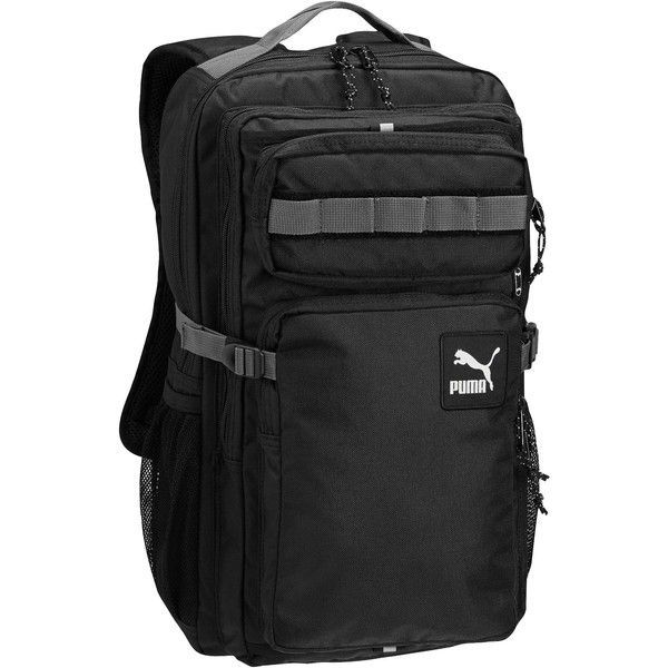 a265a84731 Evo Blaze Backpack ( 42) ❤ liked on Polyvore featuring bags ...