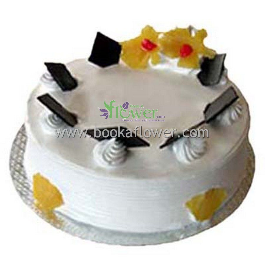 Order Delicious Birthday Cakes Now Visit Bookaflower