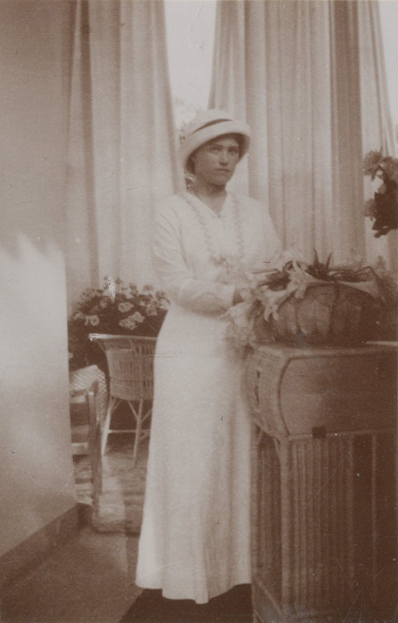 Grand Duchess Maria, 1915 (1285×2008)
