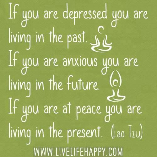 Past Future Present With Images Inspirational Quotes
