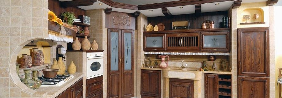 Emejing Cucina Borgo Antico Images - Acomo.us - acomo.us
