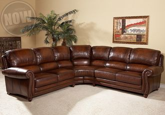 Parker Italian Leather Sectional Leather Sectional Sofa Leather Sectional Home