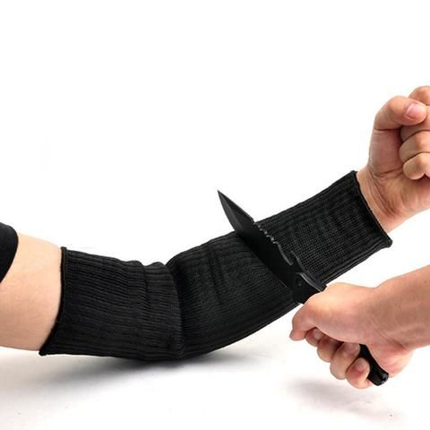 $29.99  Stainless Steel Wire Safety Arm Guard