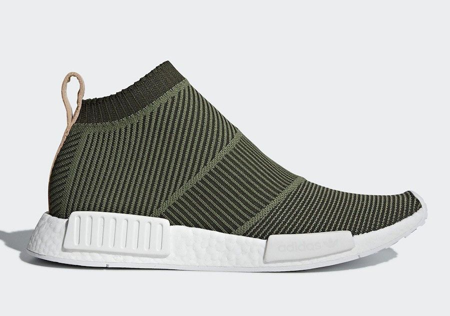 official photos 7918b 354f7 adidas NMD CS1 Night Cargo For Sale | Adidas shoes 2018 ...