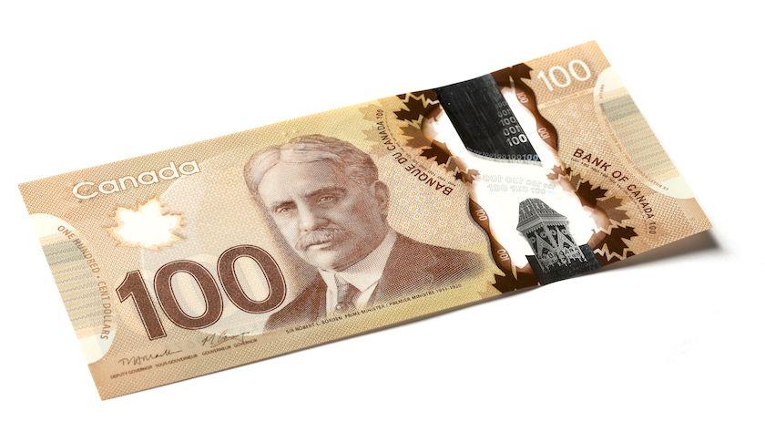 Canada S Plastic Money Is Stumping Counterfeiters In 2020 Italian Wedding Italian Wedding Traditions Wedding Discounts