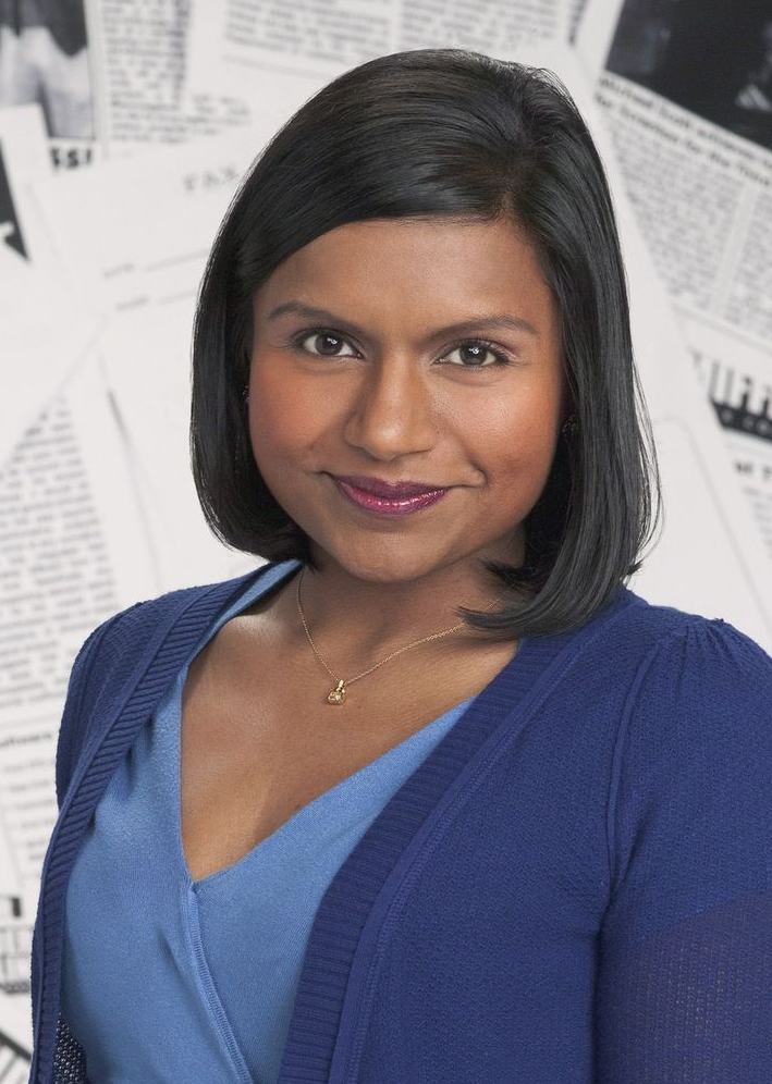 Kelly Kapoor Kelly Kapoor The Office Characters The Office