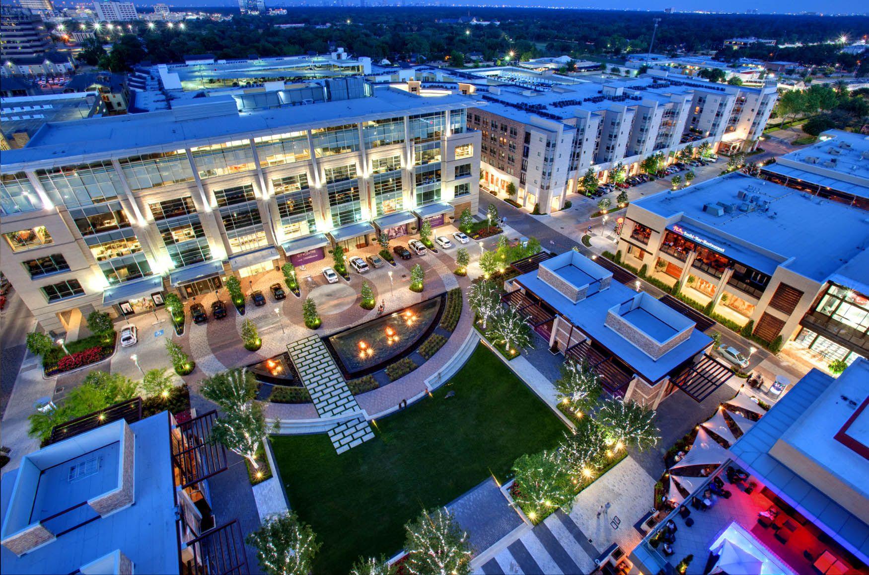 Citycentre Houston Tx Houston Travel Houston City Free Things To Do