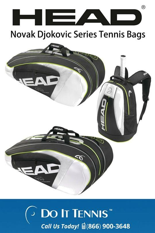 Pin On Tennis Bags