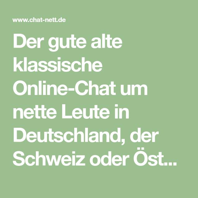 Schweiz incontri chat