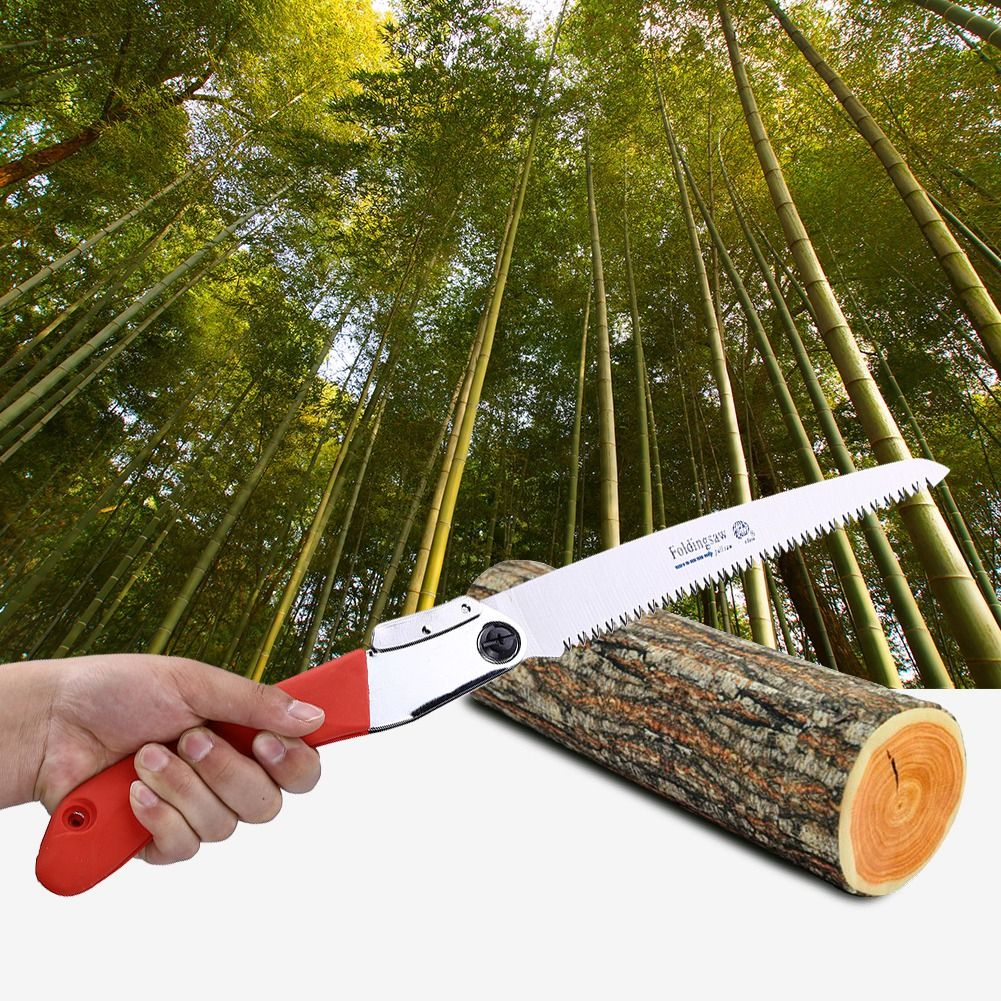 Recomeneded Vgeby Portable Folding Manual Pruning Saw With Anti Slip Handle Outdoor Gardening Tree Trimming Tool Garden Pruning Saw Pruning Tool Tree Trimming Tools Pruning Saws Tree Trimming