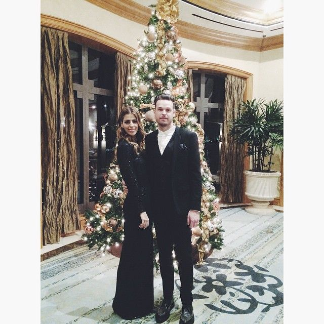 Brooke Fraser & Scott Ligertwood