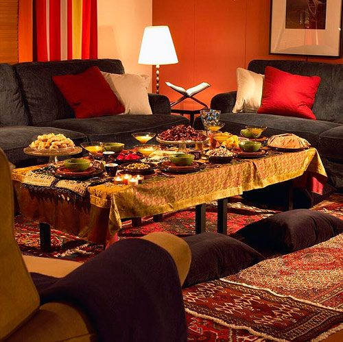 7 Seating Options For Small Spaces Apartment Party Rearranging