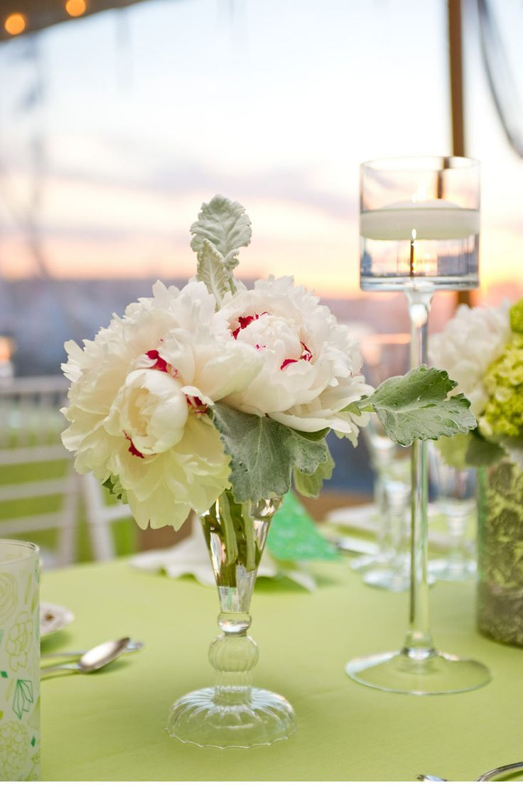 Elegant 80th Birthday Centerpiece Ideas