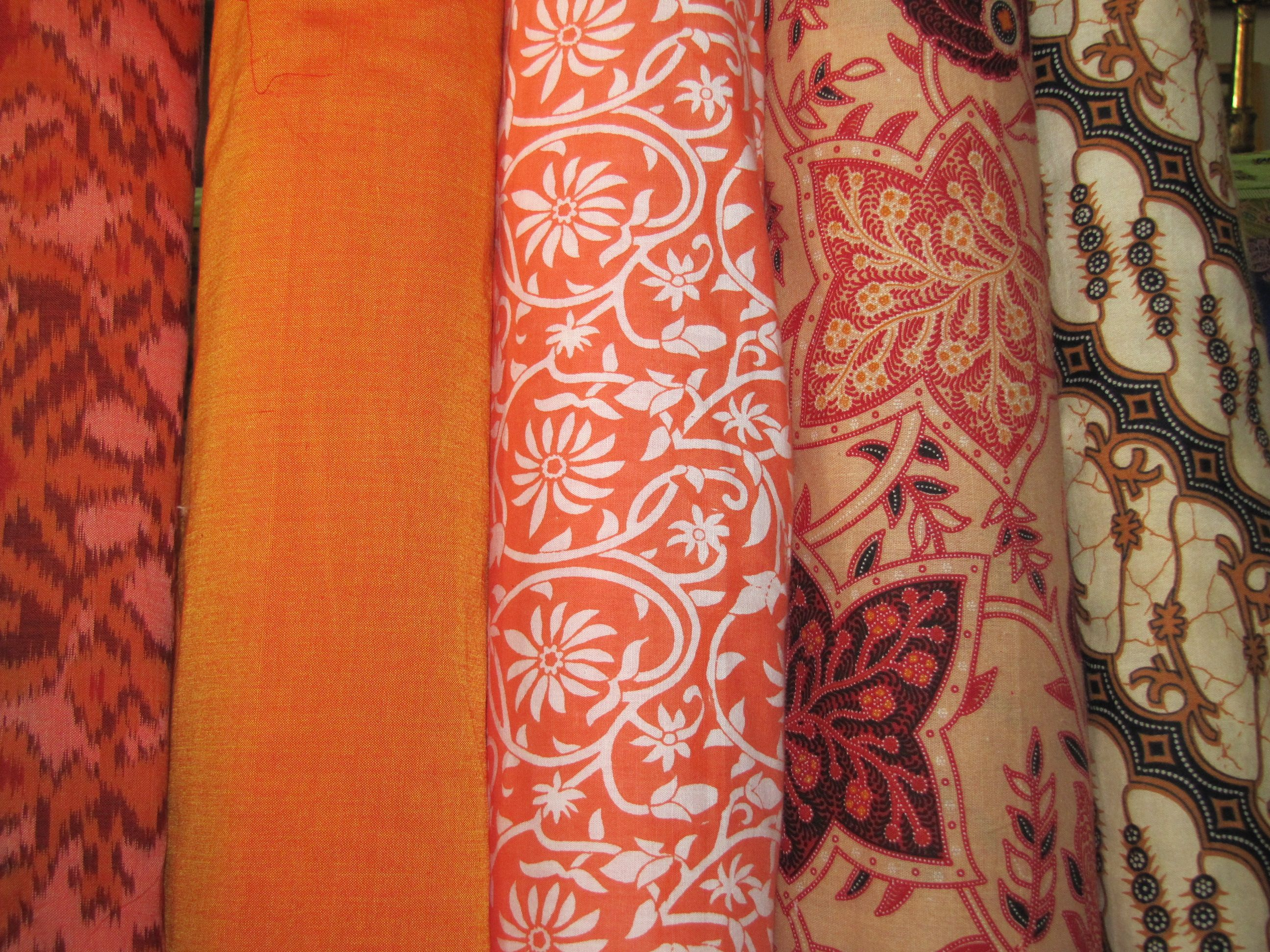 Textile manufacturing Mill in Indonesia | All types of textile mills list in Indonesia